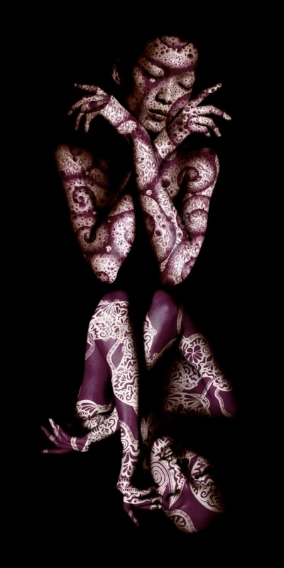 Тысяча иодна мечта (Marco Guerra иYasmina Alaoui). Изображение № 11.