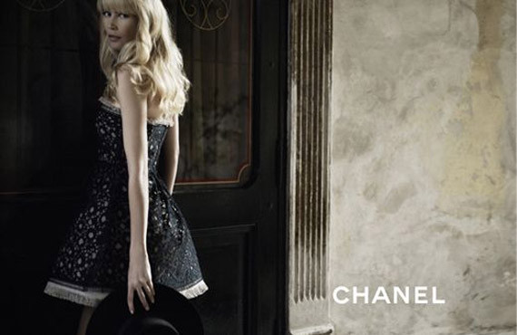Chanel Advertising. Изображение № 18.