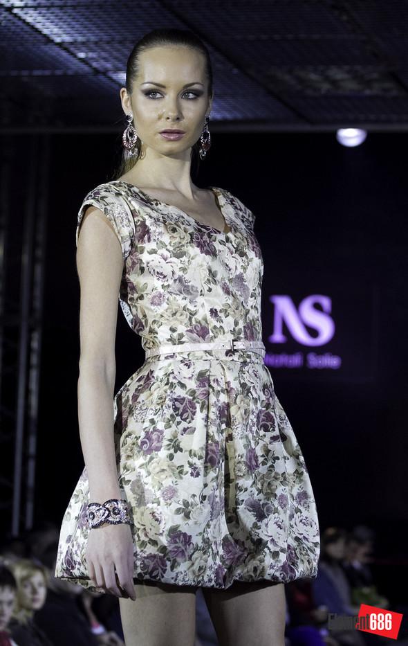 Неделя моды от «Эстет»: осень-2011 (05.10.2011). Изображение № 40.