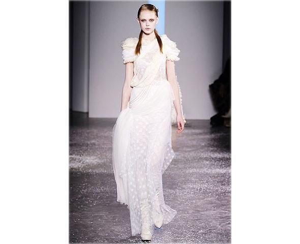 Неделя моды в Нью-Йорке: Шестой и седьмой дни. Изображение № 125.