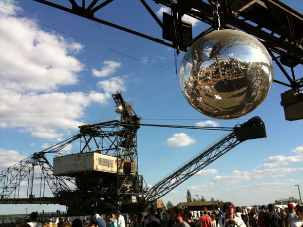 Фестиваль MELT! 2011. Изображение №53.