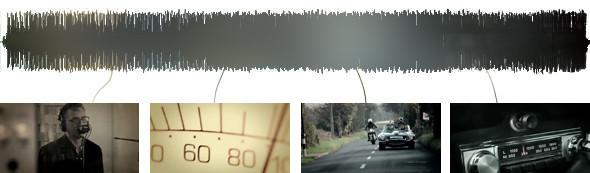Клип дня: Arctic Monkeys и мотоциклетный кортеж. Изображение № 1.