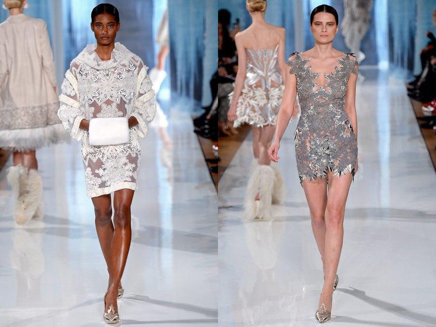 Неделя моды в Париже:  День 7. Изображение № 25.
