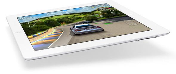 Изображение 1. В США начали продавать планшеты Apple iPad 2.. Изображение № 1.