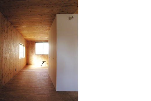 А-ля натюрель: материалы в интерьере и архитектуре. Изображение № 62.