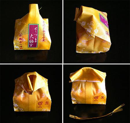 Японские упаковки. Изображение № 4.