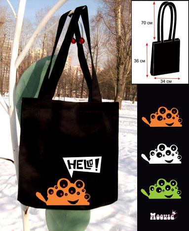 Очень удобные сумки. Изображение № 1.