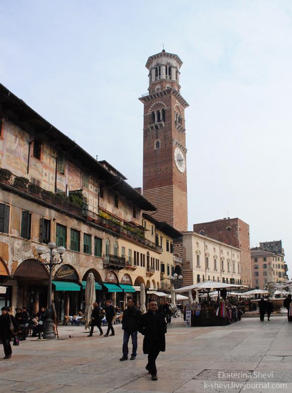 Верона. Италия. Изображение № 24.