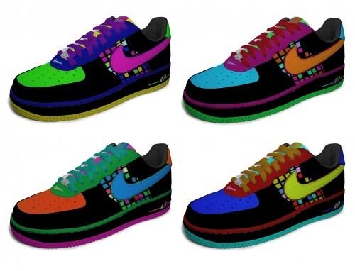Nike Custom. Изображение № 41.