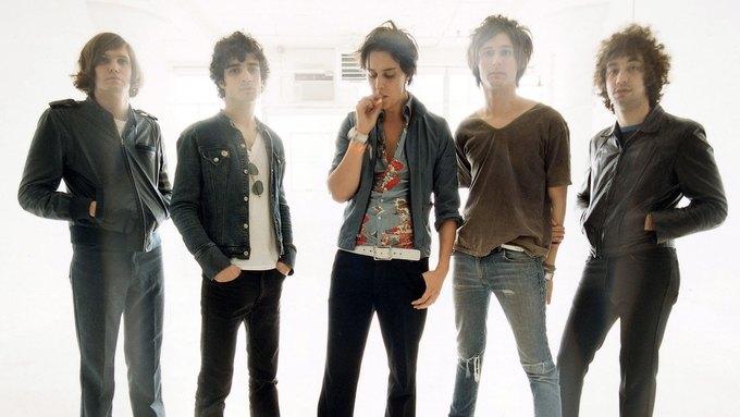 The Strokes готовятся выпустить новый альбом. Изображение № 1.