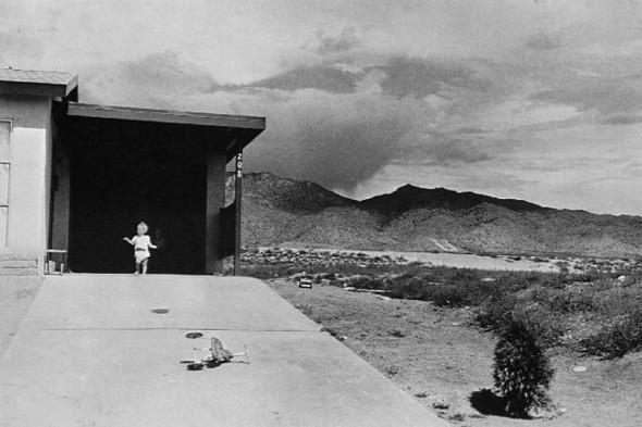 Гарри Виногранд о фотографии. Изображение № 11.