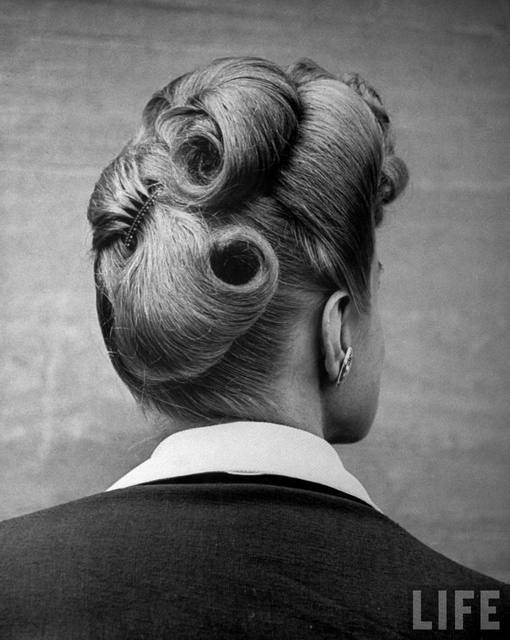 Нина Лин – легендарная женщина-фотограф. Изображение № 56.