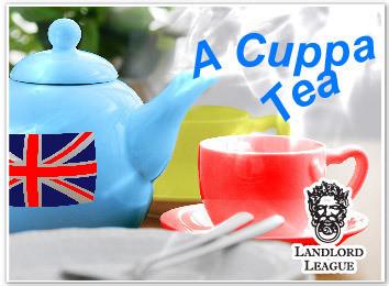 Изображение 1. А Cuppa Tea - Учиться никогда не поздно!.. Изображение № 1.