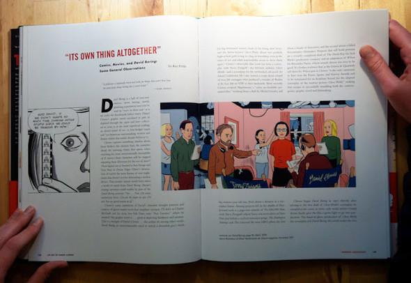 10 альбомов о комиксах. Изображение № 7.