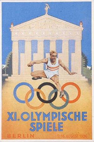 10 Олимпиад, которые нравятся даже дизайнерам. Изображение № 13.