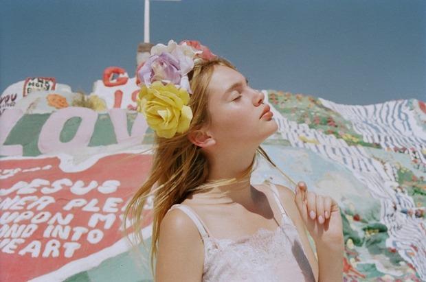 Молодые фотографы. Petra Collins. Изображение № 10.