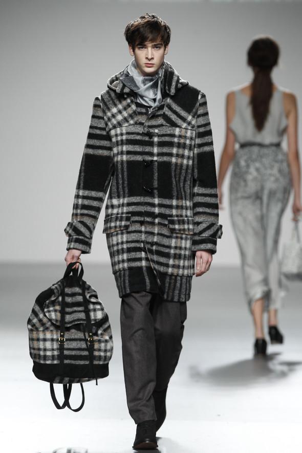 Madrid Fashion Week A/W 2012: El Colmillo de Morsa. Изображение № 14.