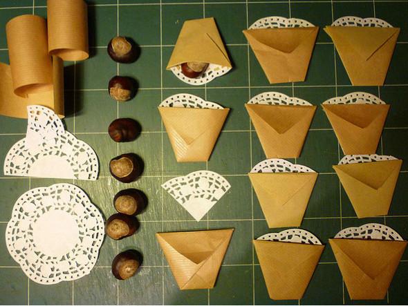 Любовь к бумаге или 1001 оригами. Изображение № 31.
