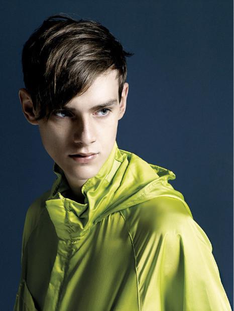 Adidas SLVR, осень 2009. Изображение № 11.