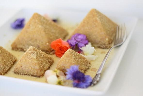 Изображение 31. Овощи против зомби: блог о здоровом питании Salat Shop.. Изображение № 38.