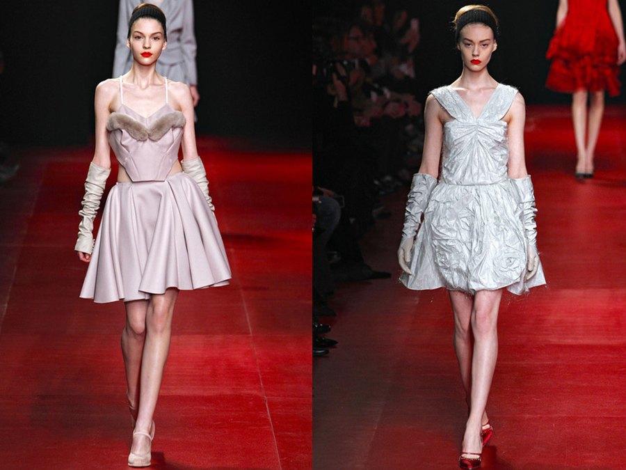 Неделя моды в Париже:  Дни 3 и 4. Изображение № 27.