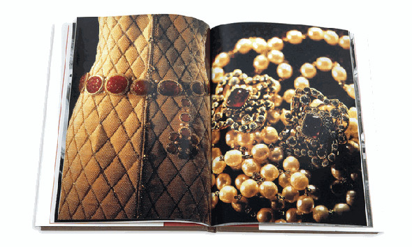 Книги о модельерах. Изображение №30.