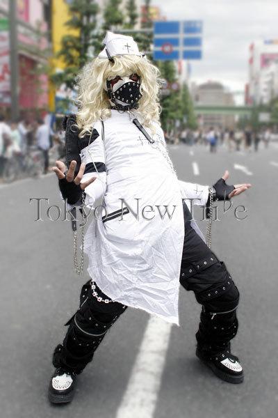 Tokio NEWTRIBE. Изображение № 6.