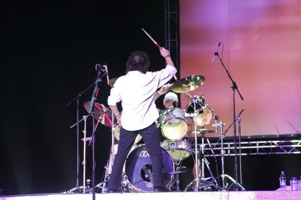 Концерт и Afterparty группы Smokie. Изображение № 4.