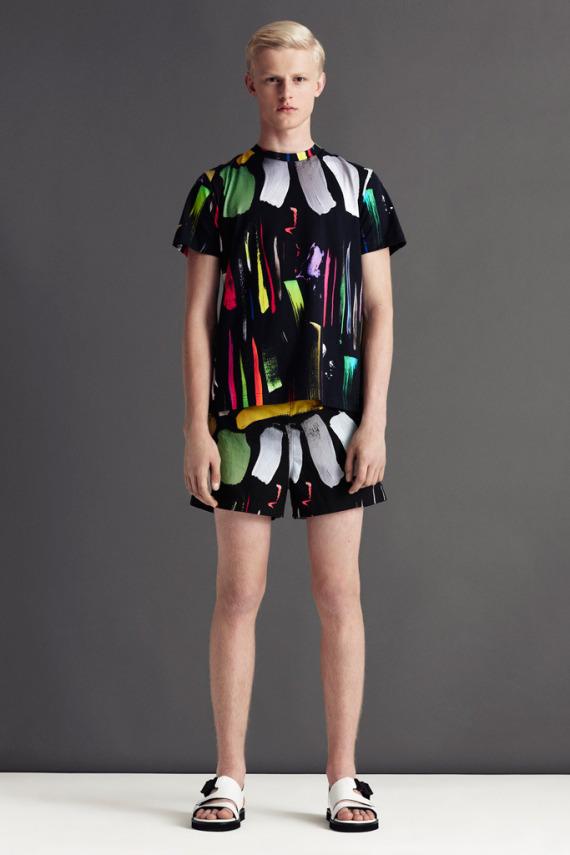 Carven, Christopher Kane и Dior выпустили новые лукбуки. Изображение № 38.