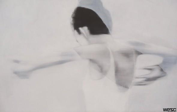 Ускользающие образы Педро Батисты. Изображение № 4.