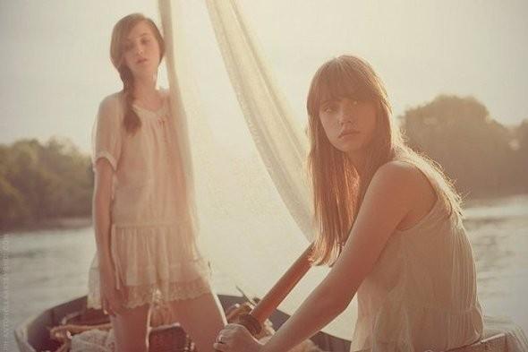 Изображение 2. Summer line.. Изображение № 1.