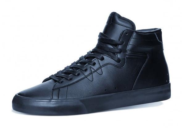 Изображение 19. WeSC - Дебютная обувная коллекция.. Изображение № 19.