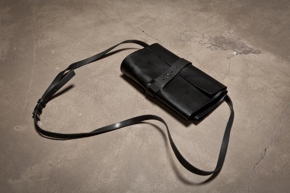 Лукбук: сумки Love Corporation SS 2012. Изображение № 48.