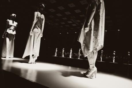 Mercedes-Benz Fashion Week Russia – fashion-событие года!. Изображение № 1.