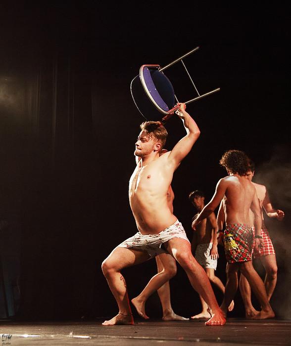 """Фотоотчет с закрытия театрального сезона театра танца """"Искушение"""".. Изображение № 26."""