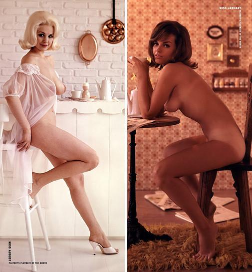 Части тела: Обнаженные женщины на фотографиях 50-60х годов. Изображение № 186.