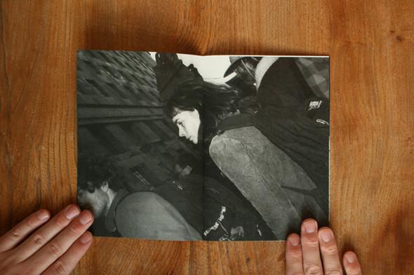 11 альбомов о протесте и революции. Изображение № 39.