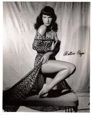 Изображение 41. Bettie MaePage.. Изображение № 2.