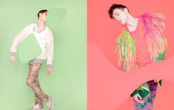 Международный Фестиваль Моды и Фотографии - Hyères 2012. Изображение № 3.