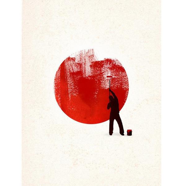 Изображение 42. Help Japan.. Изображение № 13.