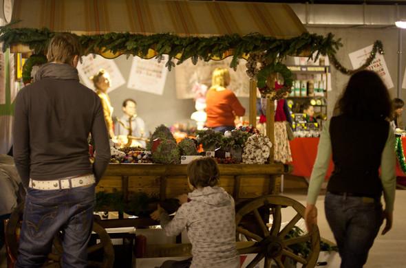CHRISTMAS FESTIVAL. Три дня шоппинга и веселья!. Изображение № 13.