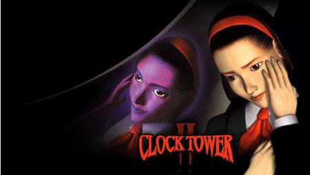 Clock Tower – время страха. Изображение № 10.