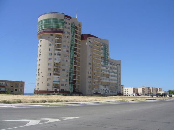 АКТАУ, республика Казахстан. Изображение № 34.