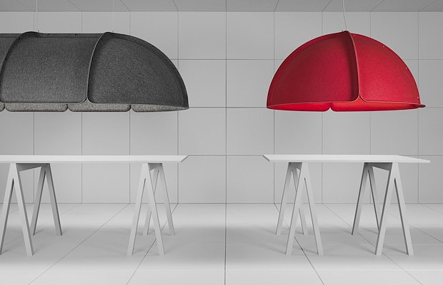 Промышленный дизайнер советует красивые лампы. Изображение № 3.