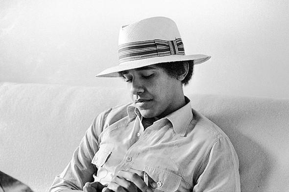 Студент Обама. Изображение № 8.