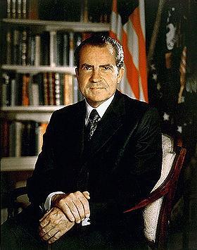 Досье. Всеамериканские президенты. Изображение № 46.