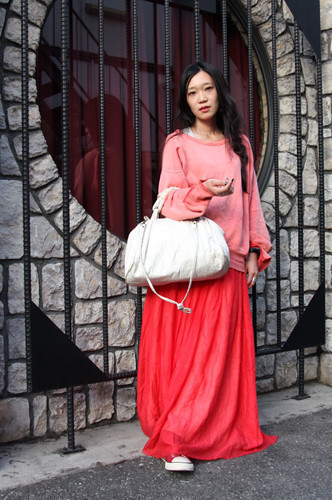 Street fashion from Tokyo. Изображение № 4.