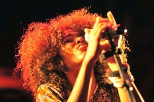 Nneka. Изображение № 7.