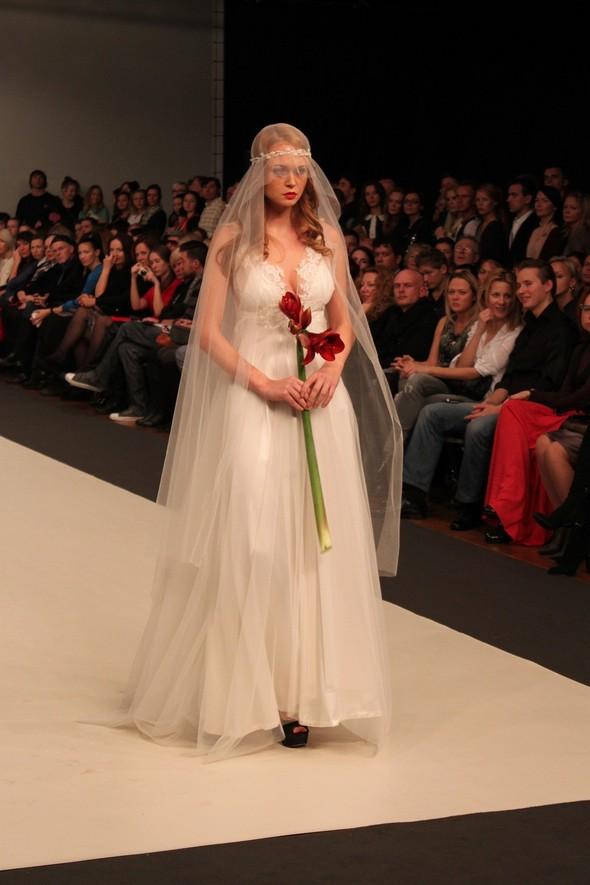 Riga Fashion Week 2011. Изображение № 32.