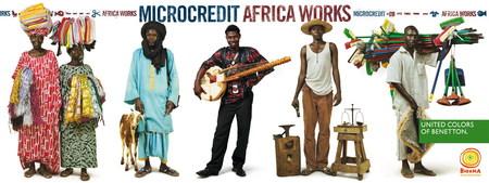 Африка работает!. Изображение № 3.